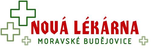 Nová lékárna Moravské Budějovice